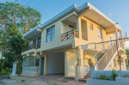 Villa Coconut Samana