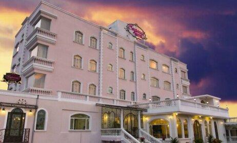 Eugenia Hotel Quito