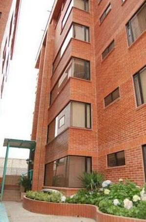 Free Time Apartamentos Los Cerros