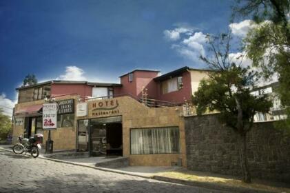 Hotel Mirador Quito