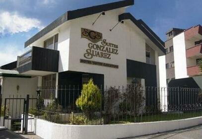 Hotel Suites Gonzalez Suarez