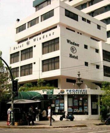 Hotel Windsor Quito