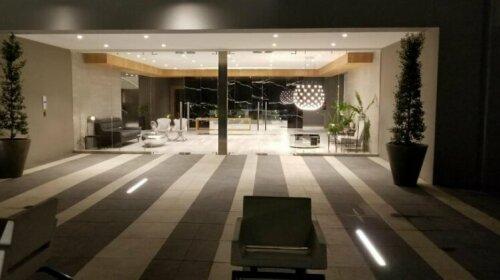Luxury Residence Suites