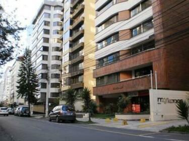 Quito Rental Suite