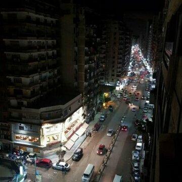 Alkhaleej Apartment