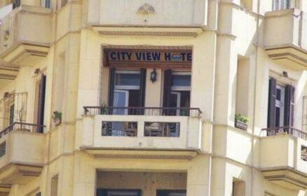 City View Hotel Alexandria