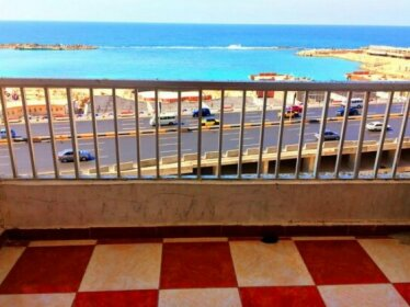 El-Moshir Apartment Sea View
