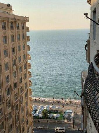 Mody Appartment At Alexandria