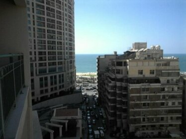 San Stefano Towers Luxury Apartment