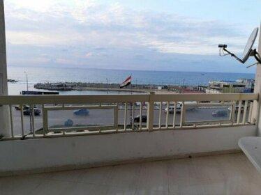Sidi Beshr View