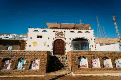 Hadouta Masreya Nubian Guest House