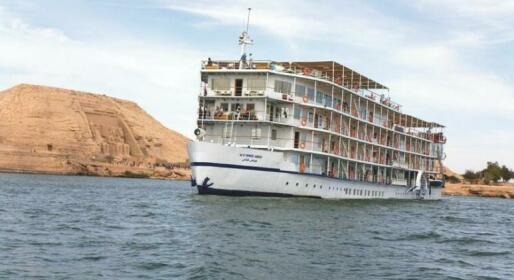 Moevenpick MS Prince Abbas Lake Nasser Cruise