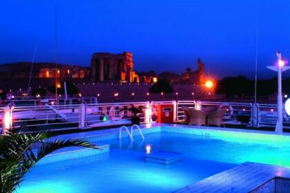 Movenpick Ms Sunray Aswan Aswan 7 Nights Cruise Mon Mon