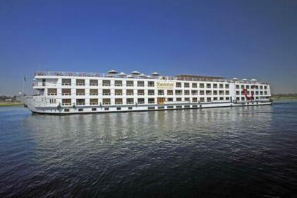 MS Crown Emperor Hotel