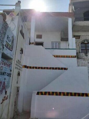 Otasho Nile view house Aswan