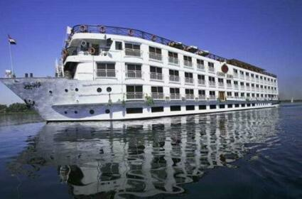 Travcotels Cruise Aswan Hotel