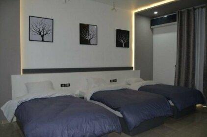 Azar Hostel Boutique hostel