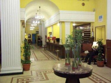 Cosmopolitan Hotel Cairo