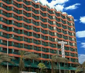 Delta Trio Cairo Hotel