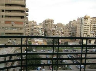 Furnished Apartment in Ahmed Kassem Gouda Street Nasr City