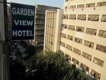 Garden View Hostel