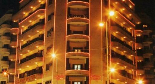 Grand Hotel Cairo