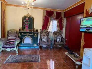 Honeymoon inn Cairo
