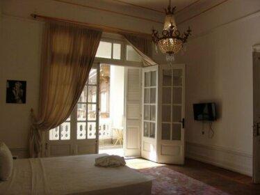 Hotel Velvet 1915