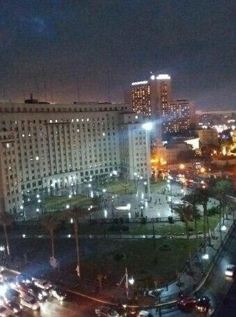 Ismailia House Inn