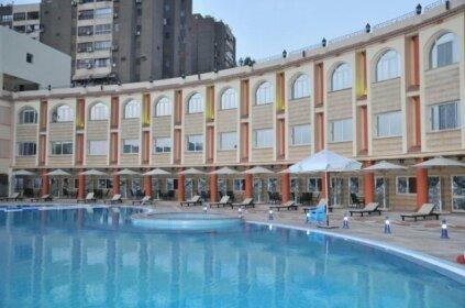 Lamar Hotel Cairo