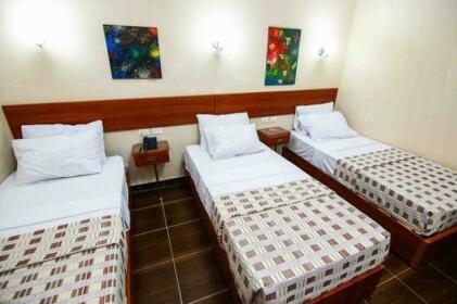 Lyly Hostel