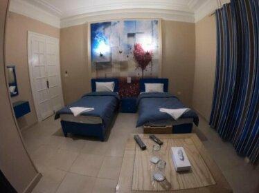 Midas Hotel Cairo