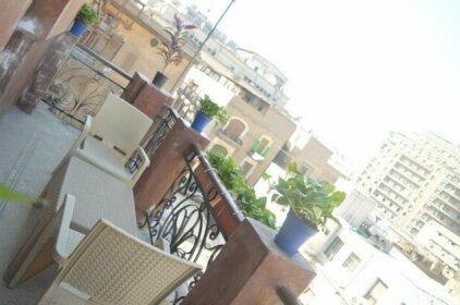 Midtown Hostel Cairo