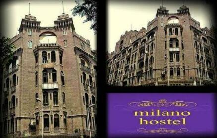 Milano Hotel Cairo