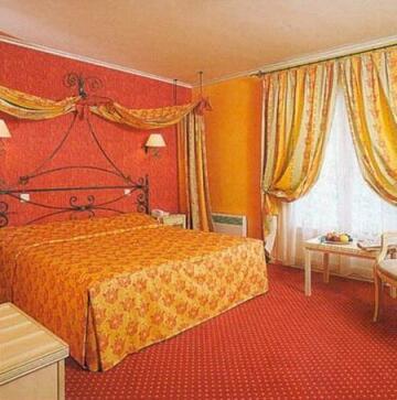 Montana Hotel Cairo