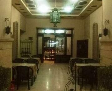 New Hotel Cairo