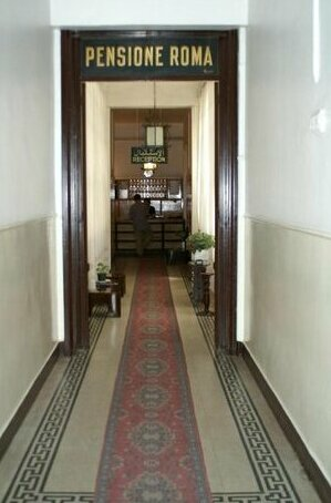 Pension Roma Cairo