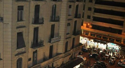 Richmond Hotel Cairo
