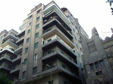 Select Hotel Cairo