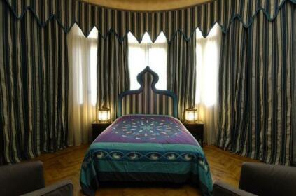 Talisman Hotel Cairo