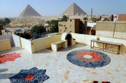The Pyramid Lofts