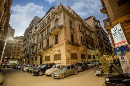 Valencia hotel Cairo