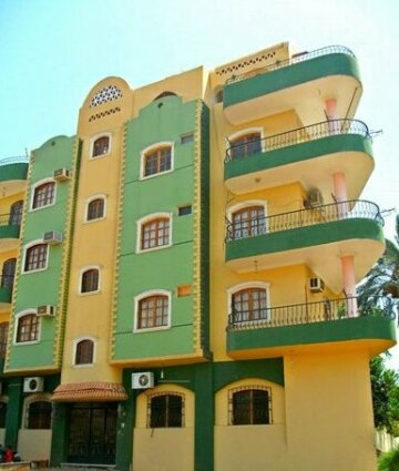 Farida Apartments Luxor