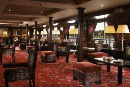 Jaz Cruise Luxor Hotel
