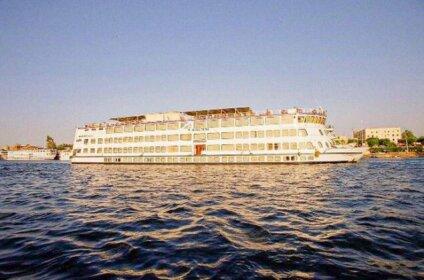 King Tut I Nile Cruise