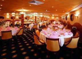 M/S Grand Princess Nile Cruise Hotel Luxor