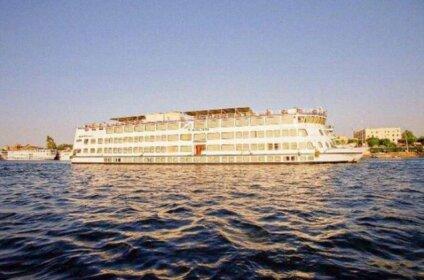 MS King Tut I Nile Cruise