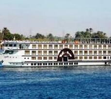 M/S Lady Carol Nile Cruise Hotel Luxor