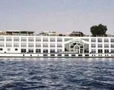 MS Nile Festival Cruise