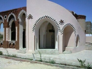 Nubian Eco-Village Villa